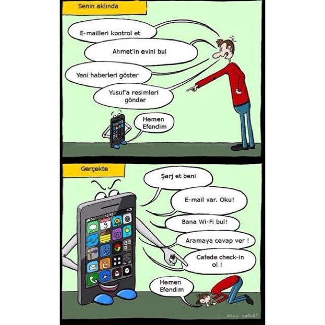 Telefon Şarjı Çabuk Bitiyor Caps