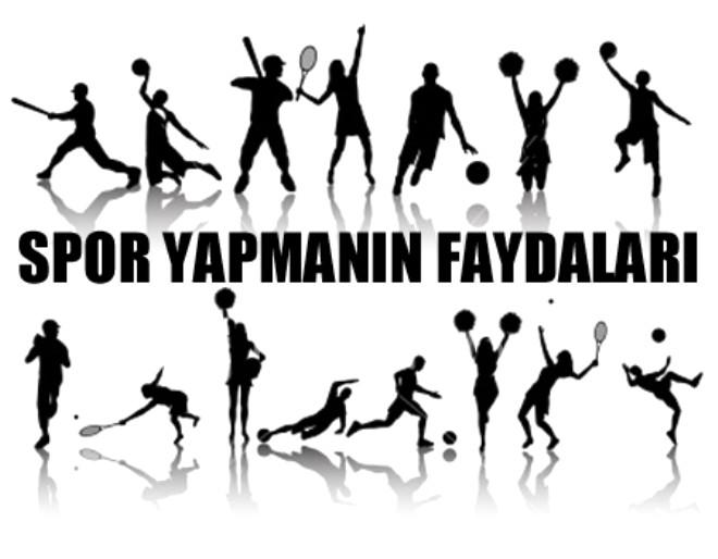 Sporun Faydaları Nelerdir Spor Yapma İsteğinizi Arttıracak Bir Yazı