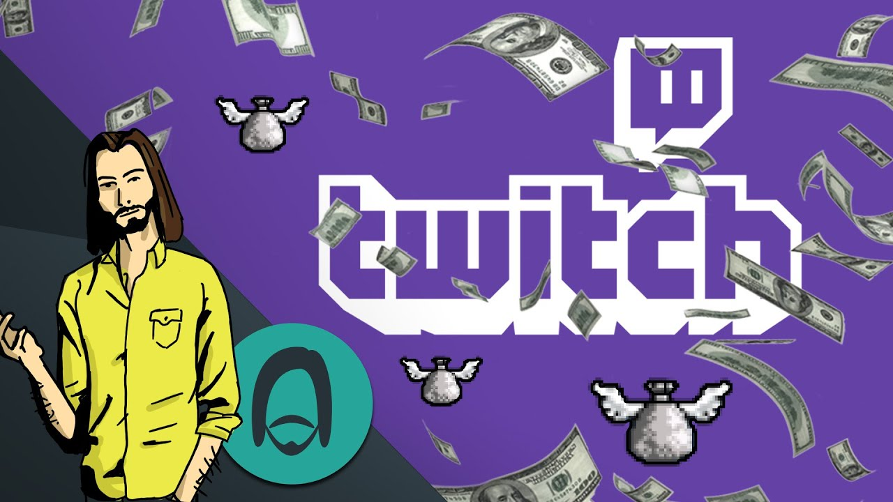 Twitch ile Para Kazanmak