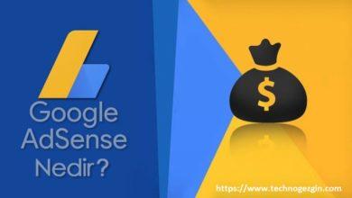 Google Ads ve Adsense Nedir? Nasıl Optimize Edilirler? [Rehber]